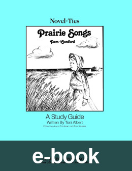 Prairie Songs (Novel-Tie eBook) EB0846
