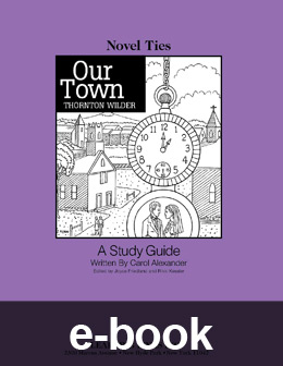 Our Town (Novel-Tie eBook) EB0893
