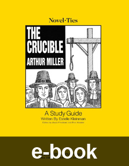 Crucible (Novel-Tie eBook) EB0894
