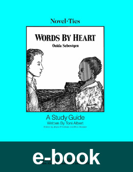 Words by Heart (Novel-Tie eBook) EB0963