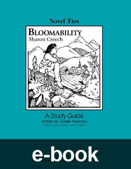 Bloomability (Novel-Tie eBook) EB0979