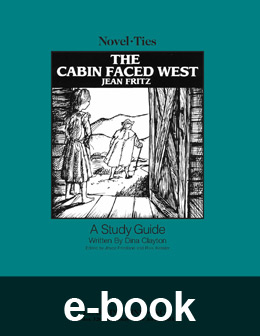 Cabin Faced West (Novel-Tie eBook) EB0986