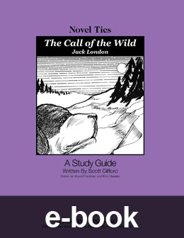 Call of the Wild (Novel-Tie eBook) EB0987