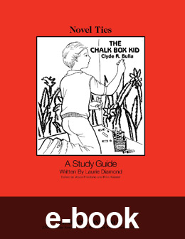 Chalk Box Kid (Novel-Tie eBook) EB0988