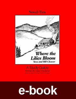 Where the Lilies Bloom (Novel-Tie eBook) EB0995