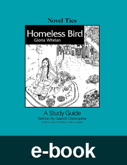 Homeless Bird (Novel-Tie eBook) EB1013