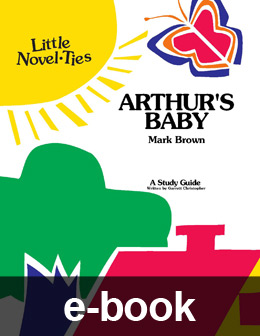 Arthur's Baby (Little Novel-Tie eBook) EB1047