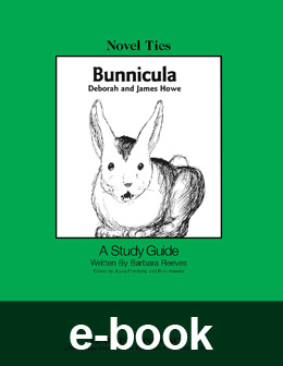Bunnicula (Novel-Tie eBook) EB1065