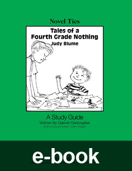 Tales of a Fourth Grade Nothing (Novel-Tie eBook) EB1067