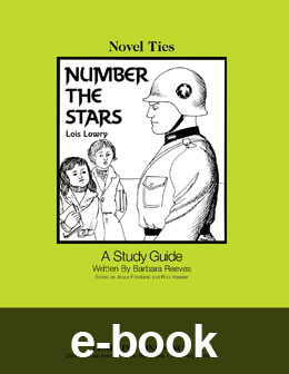 Number the Stars (Novel-Tie eBook) EB1069