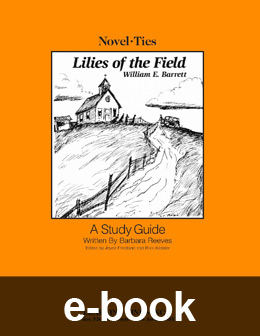 Lilies of the Field (Novel-Tie eBook) EB1073