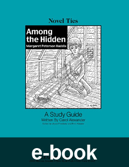 Among the Hidden (Novel-Tie eBook) EB1127