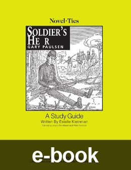 Soldier's Heart (Novel-Tie eBook) EB1161