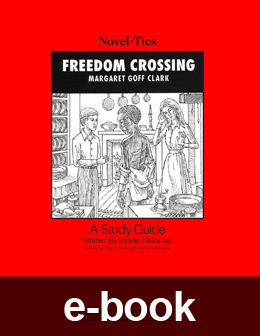 Freedom Crossing (Novel-Tie eBook) EB1162