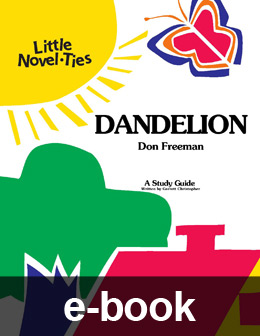Dandelion (Little Novel-Tie eBook) EB1226