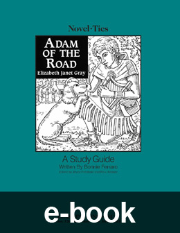 Adam of the Road (Novel-Tie eBook) EB1248