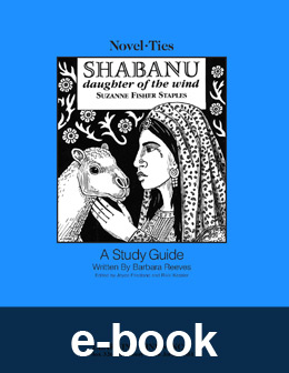 Shabanu: Daughter of the Wind (Novel-Tie eBook) EB1280