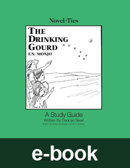 Drinking Gourd (Novel-Tie eBook) EB1323