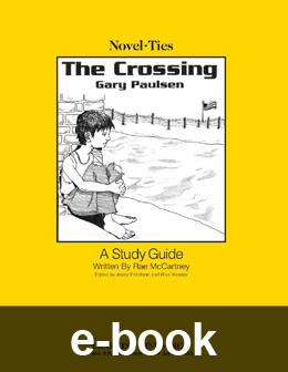 Crossing (Novel-Tie eBook) EB1348