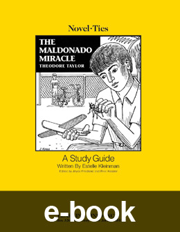 Maldonado Miracle (Novel-Tie eBook) EB1350