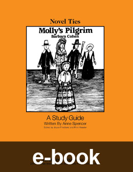 Molly's Pilgrim (Novel-Tie eBook) EB1375