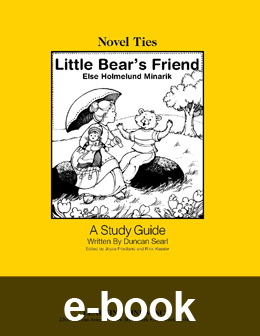 Little Bear's Friend (Novel-Tie eBook) EB1389