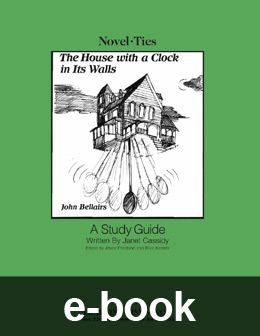 House with a Clock in Its Walls (Novel-Tie eBook) EB1405
