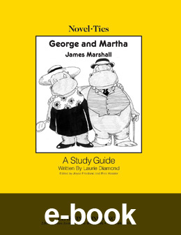 George and Martha (Novel-Tie eBook) EB1451