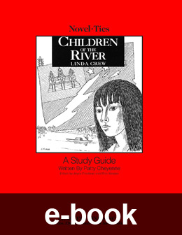 Children of the River (Novel-Tie eBook) EB1624