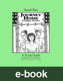 Journey Home (Novel-Tie eBook) EB1626