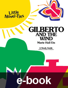 Gilberto and the Wind (Little Novel-Tie eBook) EB1668