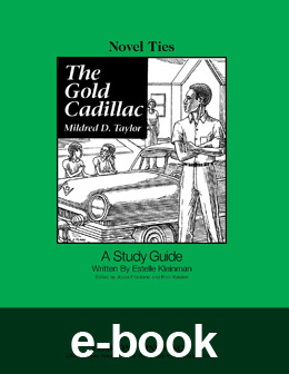 Gold Cadillac (Novel-Tie eBook) EB1672