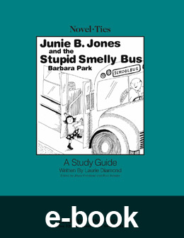 Junie B. Jones and the Stupid Smelly Bus (Novel-Tie eBook) EB1753