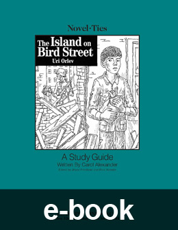 Island on Bird Street (Novel-Tie eBook) EB2515