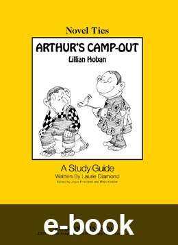 Arthur's Camp-Out (Novel-Tie eBook) EB2543