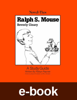 Ralph S. Mouse (Novel-Tie eBook) EB2616