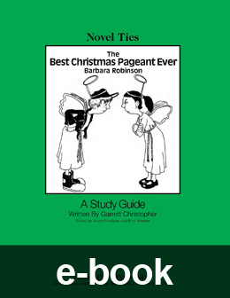 Best Christmas Pageant Ever (Novel-Tie eBook) EB2624