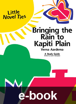 Bringing the Rain to Kapiti Plain (Little Novel-Tie eBook) EB2666
