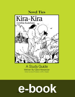 Kira-Kira (Novel-Tie eBook) EB2712