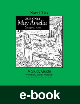 Our Only May Amelia (Novel-Tie eBook) EB2720
