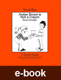 Amber Brown is Not a Crayon (Novel-Tie eBook) EB2729
