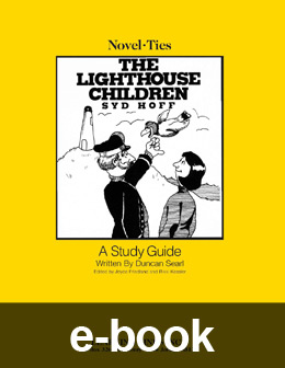 Lighthouse Children (Novel-Tie eBook) EB2731