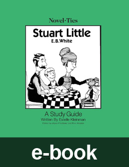 Stuart Little (Novel-Tie eBook) EB2737