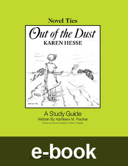 Out of the Dust (Novel-Tie eBook) EB3124