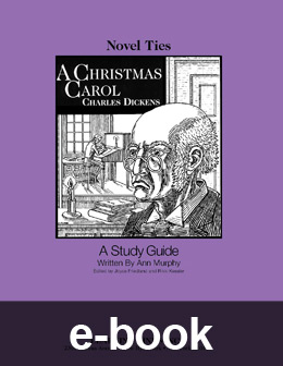 Christmas Carol (Novel-Tie eBook) EB3125