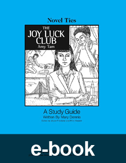 Joy Luck Club (Novel-Tie eBook) EB3127