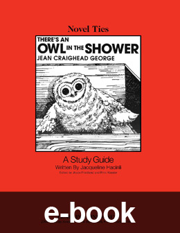 There's an Owl in the Shower (Novel-Tie eBook) EB3144
