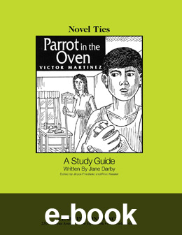 Parrot in the Oven (Novel-Tie eBook) EB3158