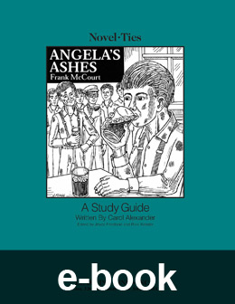 Angela's Ashes (Novel-Tie eBook) EB3312