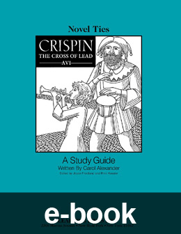 Crispin: the Cross of Lead (Novel-Tie eBook) EB3619